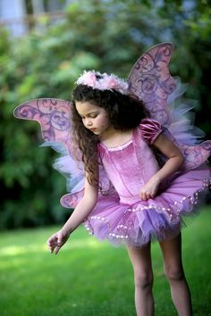 Couture Fairy Wings for Faeries and Fairies Alike by EllaDynae, $68.00