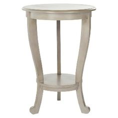 Safavieh Bette Accent Table - Grey