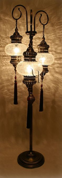 Ottoman Floor Lamp                                                                                                                                                                                 More