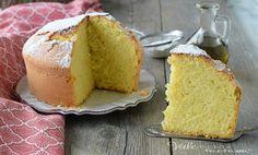 COME AVERE TORTE ALTE E SOFFICI trucchi e consigli Torte Cake, Chiffon Cake, Biscotti, Dory, Cornbread, Vanilla Cake, Cheesecake, Food And Drink, Appetizers