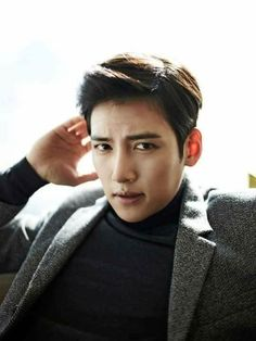 A Guide to Surviving Oppa's Absence Mandatory military service for 2 years - a fangirl's worst nightmare. Korean Celebrities, Korean Actors, Ji Chang Wook, Snsd, Kdrama, Fangirl, Magazine, Kpop, Celebrity