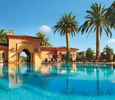 The Grand Del Mar Hotel, San Diego, CA - amazing hotel and spa!  best restaurants! close to the beach!