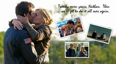 Haven: Twenty-Seven Years (Audrey and Nathan)