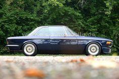 """BMW 3.0 CSi """"L"""" Alpina turbo 310kW: 99.500€ - Wöchentliche Videos über außergewöhnliche Automobile sowie Berichte von automobilen Veranstaltungen   Weekly videos about extraordinary cars as well as car-event coverage. http://youtube.com/steffeningwersen"""