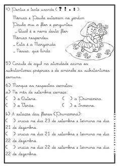 Alfabetizar com AMOR: SURPRESAS DA PRIMAVERA / INTERDISCIPLINAR - 2º ANO/ 3º ANO