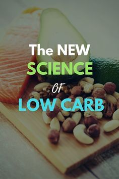 Find out the new science behind how a low carb diet really works for weight…