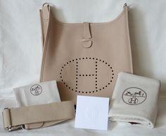 how to spot a fake chloe bag - Hermes Evelyne | Taschen | Pinterest | Hermes