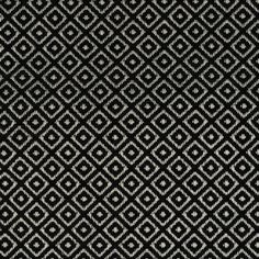 F2793 Jet Greenhouse Fabrics, Geometric Fabric, Black Fabric, Upholstery, Repeat, Jet, Scale, Content, Chair