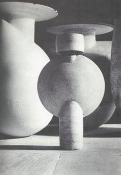 hans coper ceramics