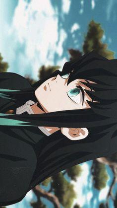 Anime Wallpaper Live, Wallpaper Pc, Demon Slayer, Slayer Anime, Otaku Anime, Anime Guys, Cute Anime Profile Pictures, Hunter Anime, Anime Stickers
