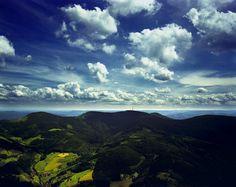 Fototapete Berge (Nr. 5087)  www.berlintapete.de