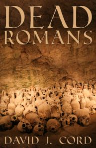 Dead Romans #historicalFiction