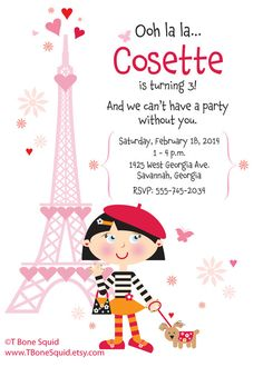 Construction Truck Birthday Party Invitations Boys Shops - Invitation in french to birthday party