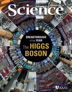 El año que descubrimos el bosón - La partícula de Higgs, el robot 'Curiosity' en el planeta Marte, el ADN de antepasados del hombre y la comunicación mente-máquina, entre los hit