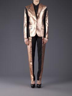 MAISON MARTIN MARGIELA - Painted jacket