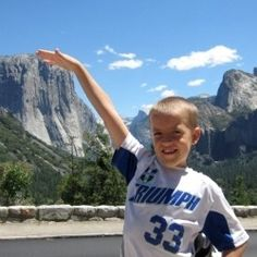 Best tips on activities, lodging, and restaurants in Yosemite National Park by parents in the know. Trekaroo.com - Kid friendly reviews