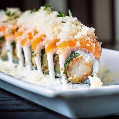 Shinto e le sue delizie: il nostro sushi!