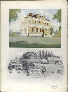 1913 National Lead paint catalog.