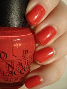 OPI - Home on the O-Range - Wild West Collection