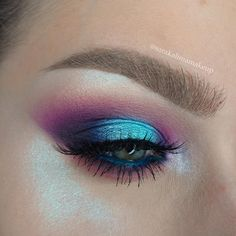 See this Instagram photo by @sarakalimamakeup • 360 likes