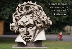 9 frases geniales de Beethoven: http://www.muyinteresante.es/historia/articulo/9-frases-geniales-de-beethoven-471364283564