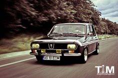 Obscure potential of the day - Dacia Coupe Retro Cars, Vintage Cars, Dacia Logan, Renault Sport, Riders On The Storm, Car Tuning, Car Pictures, Cars And Motorcycles, Touring