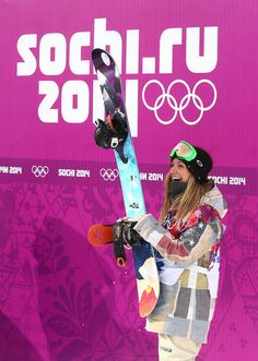 Become a qualified CASI snowboard instructor in Canada this winter. Jamie Anderson, Snowboarding Women, Surf Boards, Snowboards, Winter Olympics, Skateboards, Girls Out, Finals, Skiing
