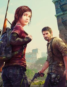 The Last Of Us - this game was awesome, but the ending was weak. It really makes me wonder if there will be a second. (Fingers crossed.) Also, i thought it was interesting that the cordyceps parasite that takes over, is a real thing! Look it up!