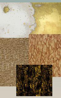 Drôlement bariolés, ces tissus tendance vont relever la décoration de votre intérieur.