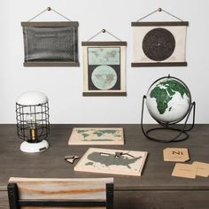 Constellations Wall Art - Hearth & Hand™ with Magnolia : Target - periodic table wall art