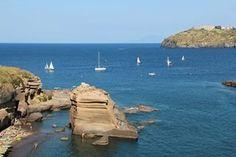 Ventotene,l'isola del mio cuore ❤️
