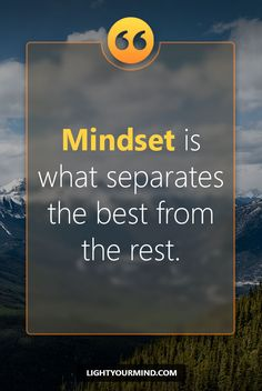 Mindset is what separates the best from the rest. | Motivational quotes for success | Goal quotes | Passion quotes | Motivational Quotes | Procrastination quotes | motivational quotes for life |procrastination quotes no excuses #success #quotes #inspirational #inspired #quotesoftheday #instaquote #qotd #words #quotestoliveby #wisdom #quotestagram #lifequotes