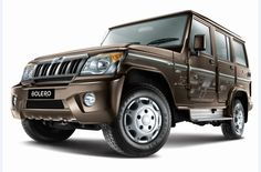 They are pioneers in the automotive industry and have the credit of introducing utility vehicles (UV) in the country in the year 1947. After six and half decades, they are still the leaders in producing UVs.  For more information:-  http://www.bpautosparesindia.com/blog/these-personal-vehicles-will-leave-you-awe-struck/