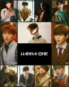 Wanna One | Wannable | Wanna One Nothing Without You