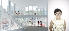 קרן אבני, אדריכלות ועיצוב
