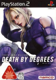 /v/ - Video Games Tekken Cosplay, Tekken 7, Video Game Posters, Video Game Characters, Playstation 2, Nintendo 3ds, V Games, Video Games, Juegos Ps2