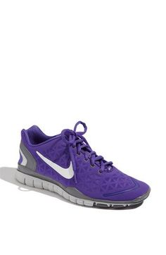 Nike 'Free TR Fit 2' Training Shoe (Women) available at #Nordstrom