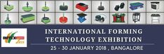 Dynemech Systems cordially invite you to visit our stall showcasing our entire range of products and technologies at IMTEX International Forming Technology Exhibition 2018  #dynemech.com