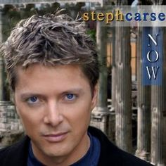 Steph Carse is a fabulous singer, songwriter, and a great friend to have.  He has a wonderful heart to match his amazing talent.   Check him out on YouTube and at: http://www.StephCarse.com