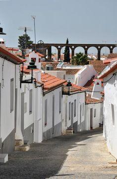 Serpa, Alentejo - Portugal