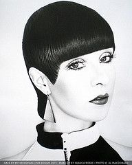 1000 Images About Page Kapsel On Pinterest 70s Hair