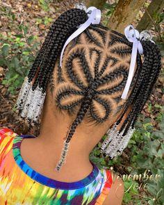 Black Baby Girl Hairstyles, Little Girls Natural Hairstyles, Toddler Braided Hairstyles, Little Girl Braid Hairstyles, Cute Little Girl Hairstyles, Little Girl Braids, Kids Braided Hairstyles, Kid Braids, Braids For Kids
