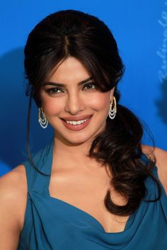 Priyanka Chopra, one of my favorite present day Bollywood actresses