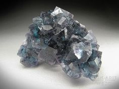 Okorusu Fluorite Crystals Otjiwarongo District Otjozondjupa Region Namibia…