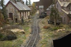 Railroad Line Forums - Pics of Tampa, FL layouts and Sun Coast Center