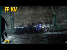 I'd love to hear your thoughts! FINAL FANTASY XV Gameplay Walkthrough #15 - Chapter 7 - Party of Three https://youtube.com/watch?v=uIuJqtYOfaA