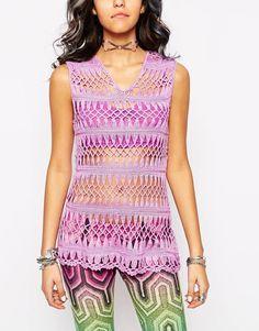 crochelinhasagulhas: blusa