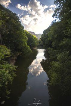 Pinios River - Larissa