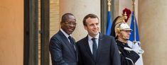 Macron lance une «mission» pour restituer le patrimoine africain — La Libre Afrique