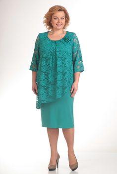 Платье 99-428 (под заказ, 2-3 недели)